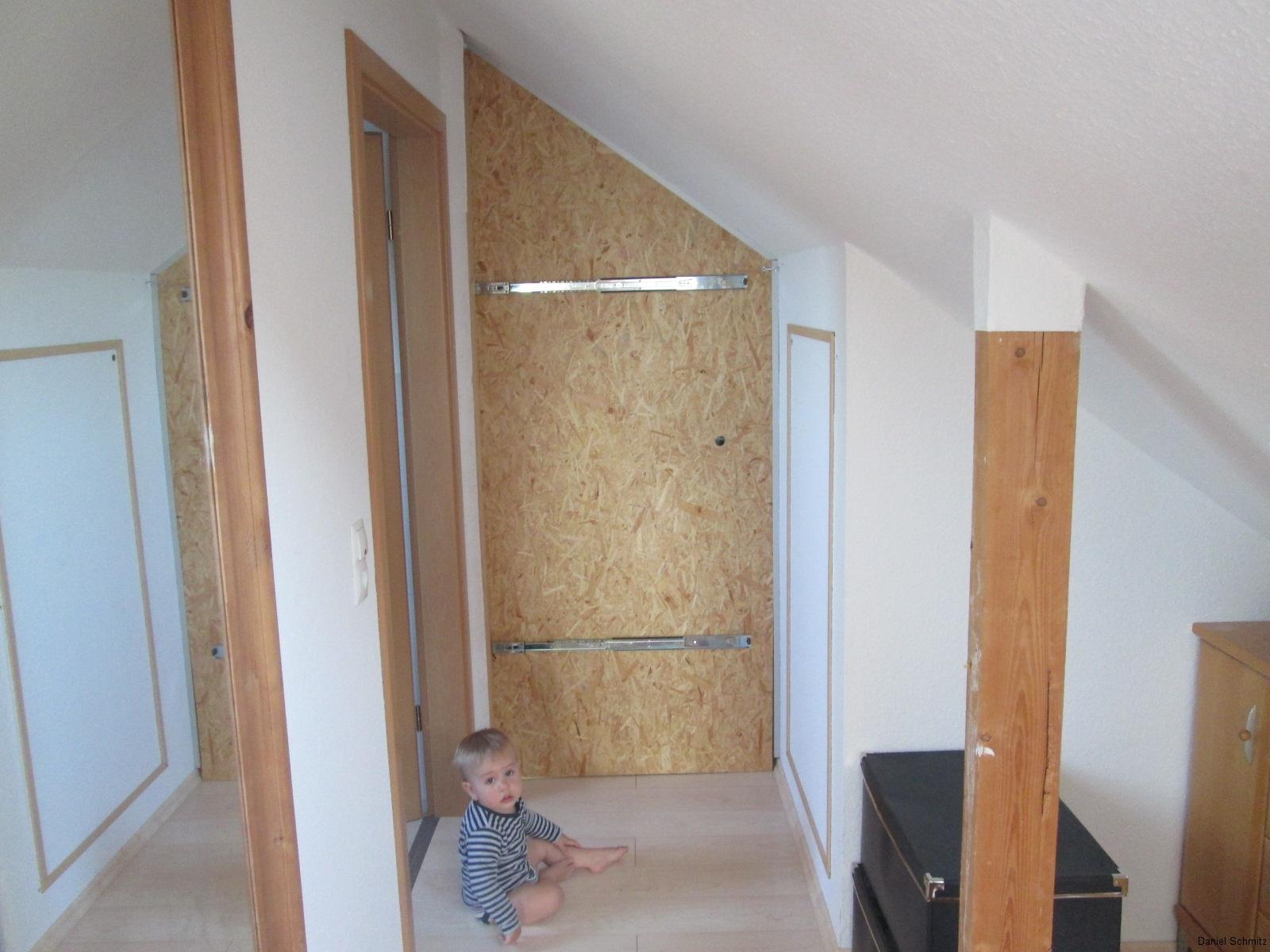 dachbodenausbau daniel schmitz. Black Bedroom Furniture Sets. Home Design Ideas