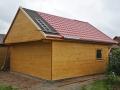 Butenas Holzgarage 4